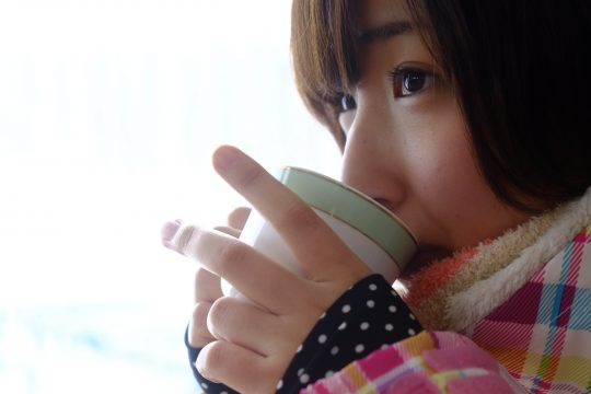 とうもろこしのひげ茶は妊娠中や授乳中は飲み過ぎ注意!その理由と効果