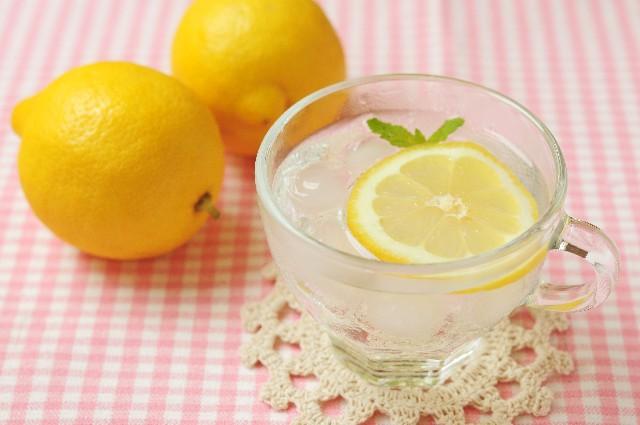 レモン酢の効果とためしてガッテンの作り方!ダイエットにオススメ!
