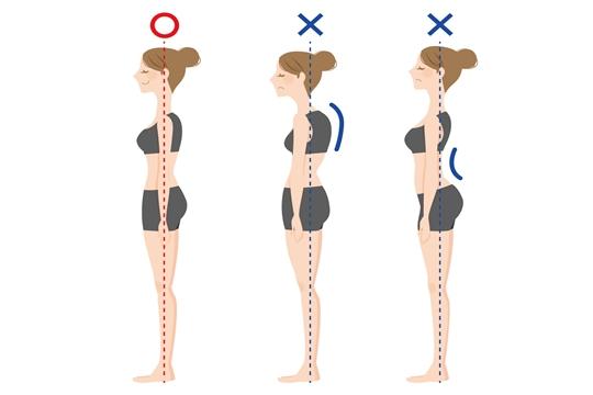 【その原因Xにあり】足のむくみ解消!巻き肩改善ストレッチのやり方