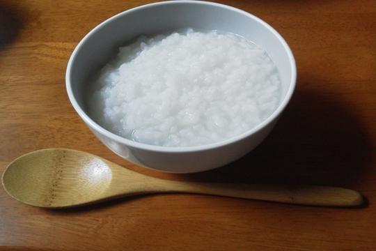 【スクール革命】で放送!おかゆダイエットの効果とやり方について!