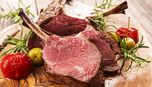 ラム肉ダイエット脂肪燃焼以外の5つの効果とやり方!