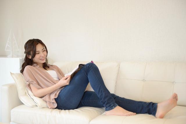 足が細く見える春のファッションコーデ10選!これで春服は安心!