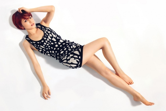 長澤まさみが気を付けている美脚の7つの秘訣と作り方!
