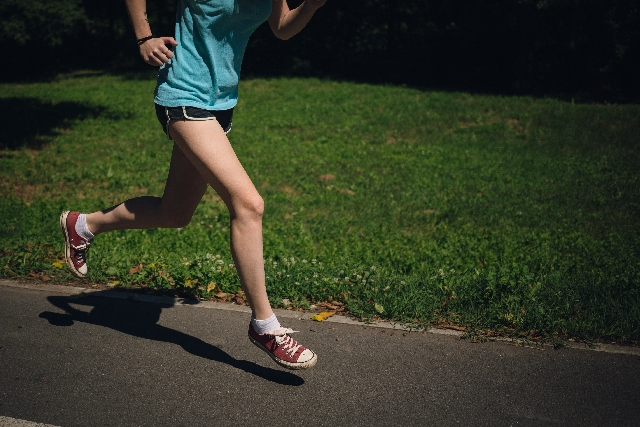脚痩せは筋肉太りでも簡単に出来る!その方法や間違った運動法など