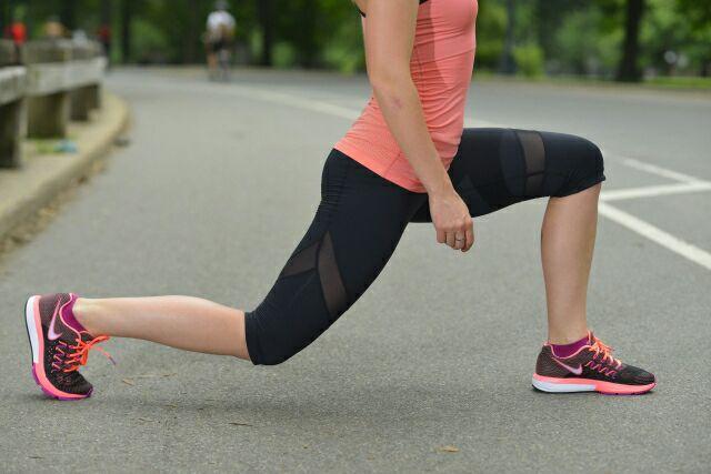 効果テキメン!脚痩せが出来るウォーキング・ランニングのやり方!