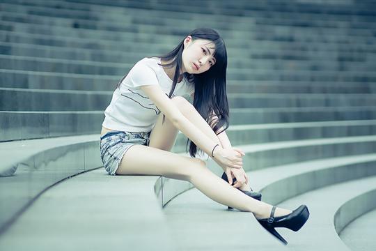 みりっくさんのような美脚になる為にやらなきゃいけない7つの秘訣!