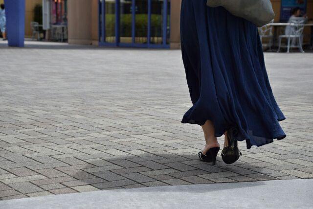 大根足でも大丈夫!スカートを履きこなすファッションコーデ10選!