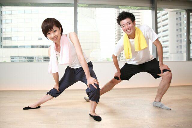 キャメロンエクササイズは脚痩せに効果テキメン!詳しいやり方を紹介