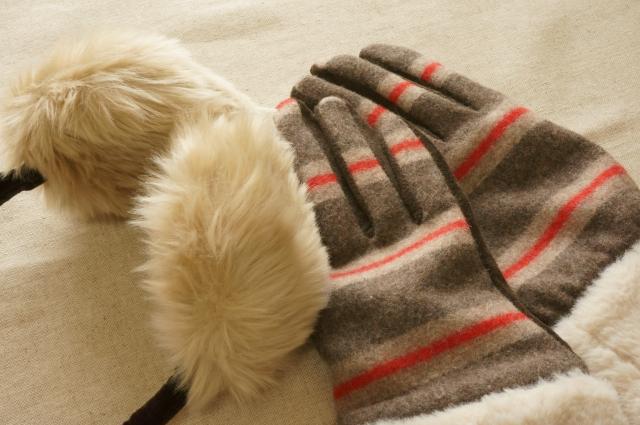 足が細く見える冬のファッションコーデ10選!コレを見れば間違い無し!