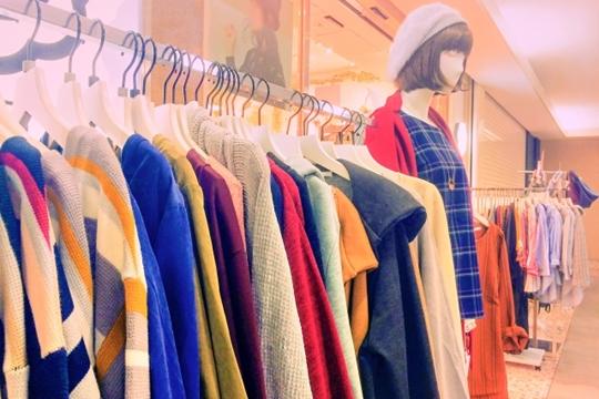 足が細く見える秋のファッションコーデ10選!細見え抜群!